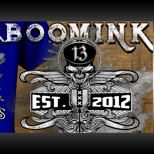 Boomink Tattoo's