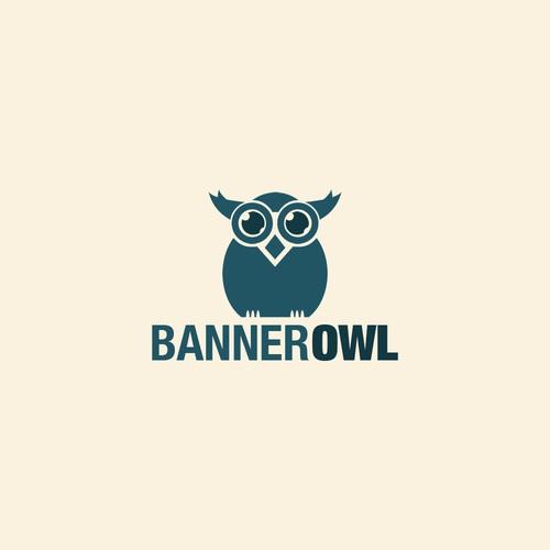 Banner Owl