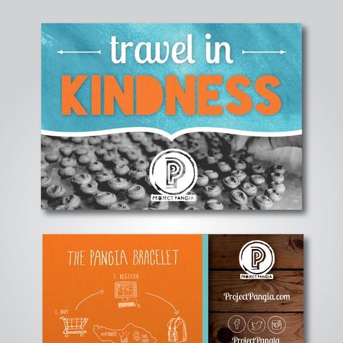 TRAVEL/SURF/SOCIAL Flier