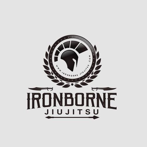 IRONBORNE
