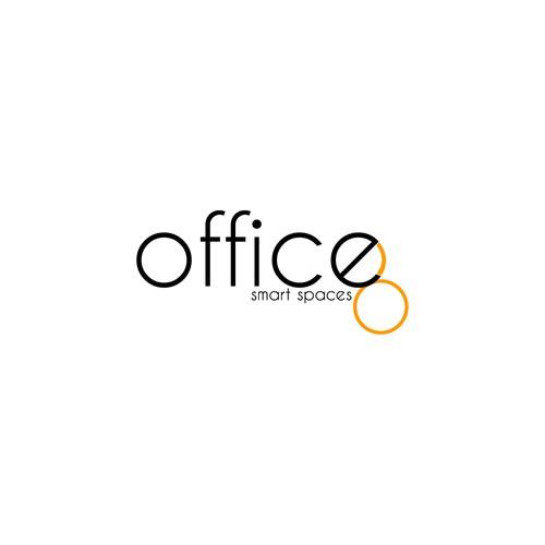 Logo for office8
