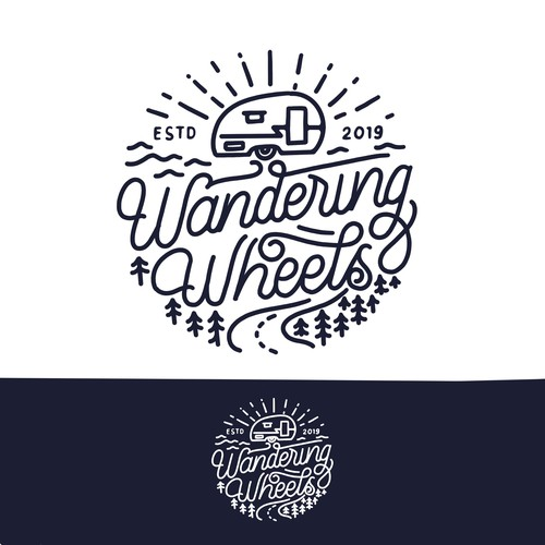 wandering wheels
