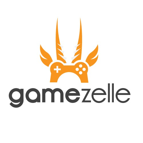 """Need logotype for a new social community site called """"gamezelle"""" for (pc) gamers"""
