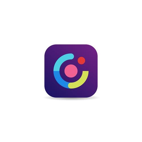 Product icon camera app