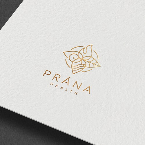 Prana Health Logo