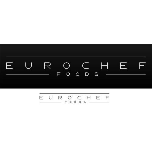 Gourmet Food company logo