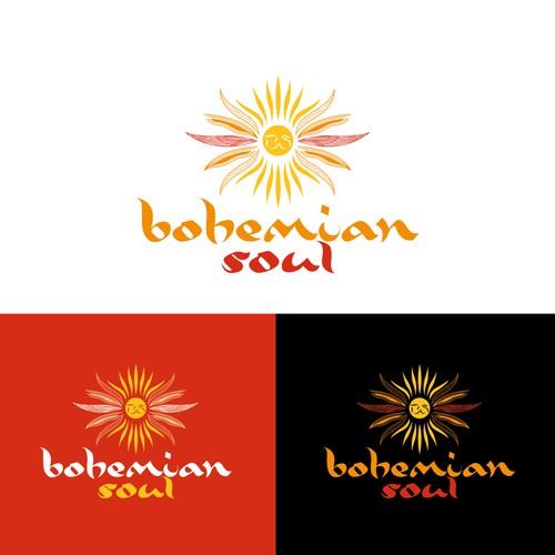 Bohemian Soul logo