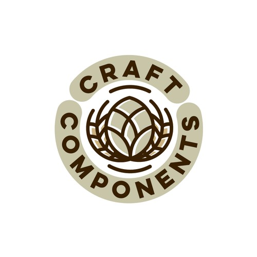 logo for Craft Components