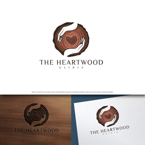The Heartwood Clinic