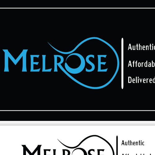 Create a winning logo for a West Hollywood startup in the online luxury lifestyle and luxury goods space.