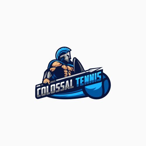 Colossal Tennis