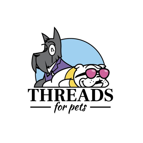 THREADS FOR PETS