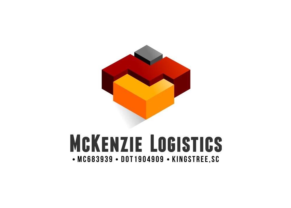 logo for McKenzie Logistics