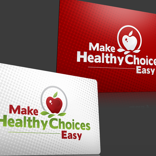 New logo wanted for Make Healthy Choices Easy