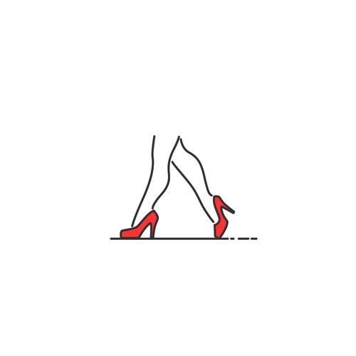 Sexy Legs Logo
