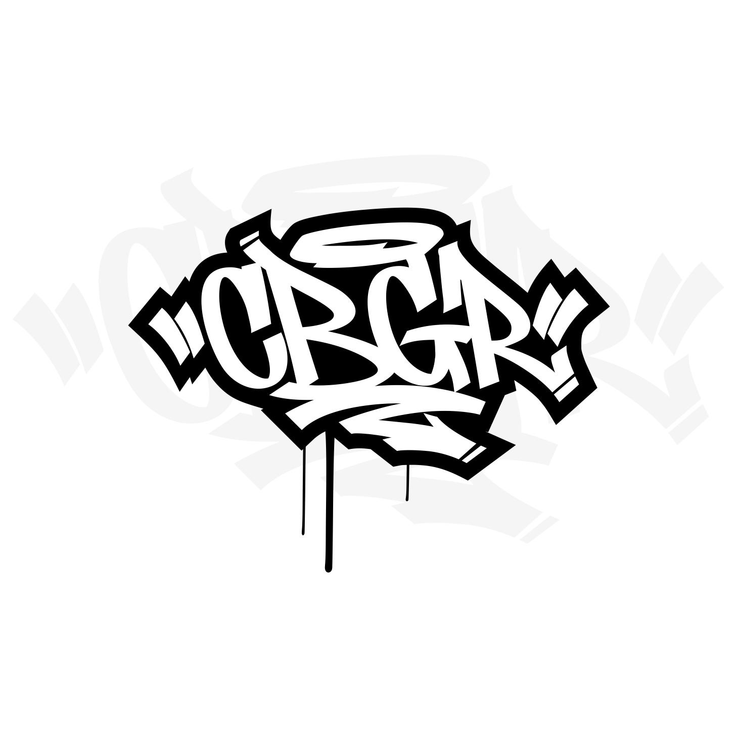 A simple urban photography logo