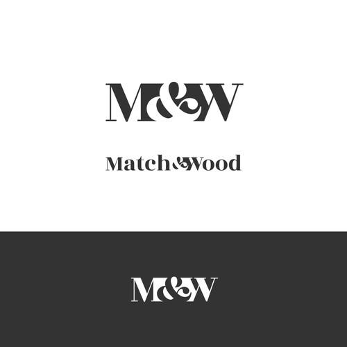 Match & Wood