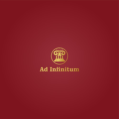 AS INFINITUM