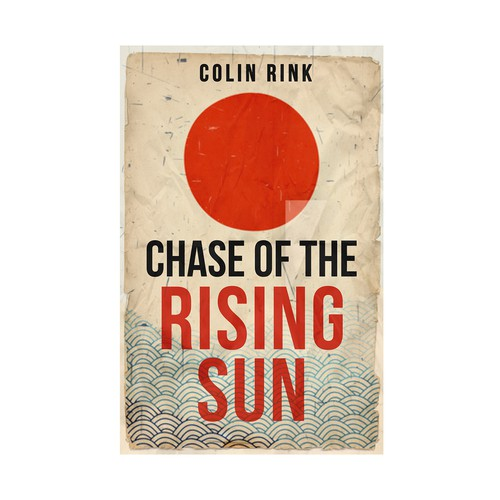 Chase of the Rising Sun