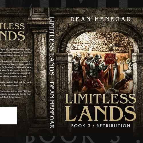 Limitless Lands Book 3: Retribution