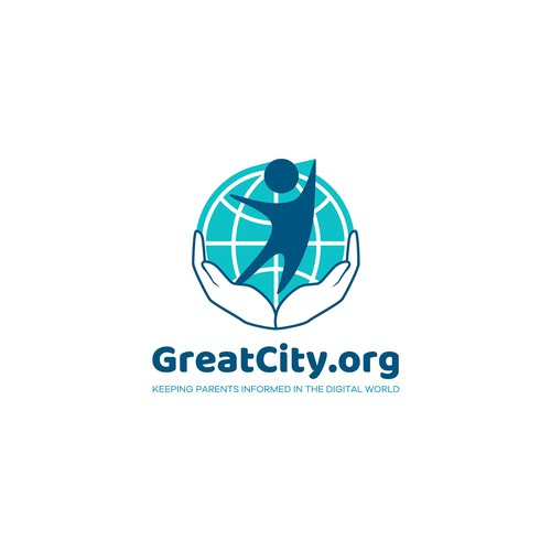 GreatCity.org Logo