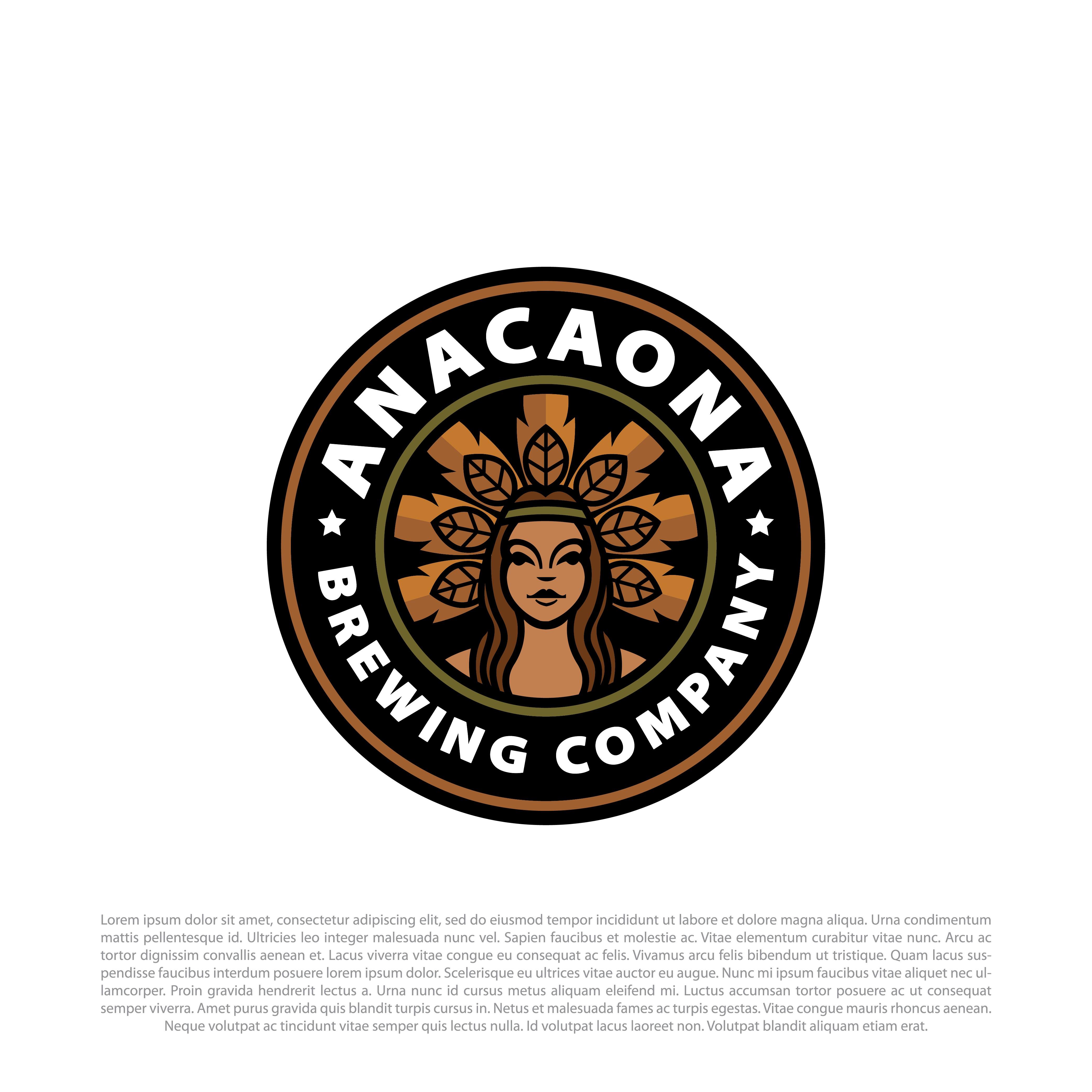 Craft brewery company logo contest