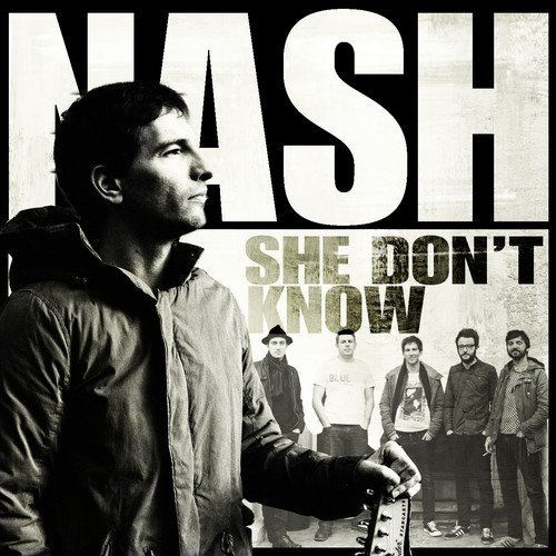 Nash Album Cover Concept