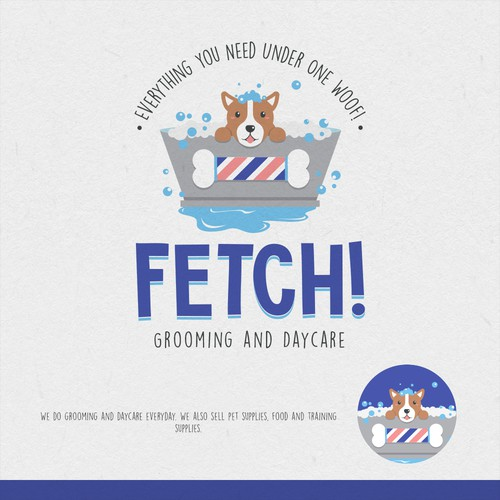 Fetch! Grooming and Daycare