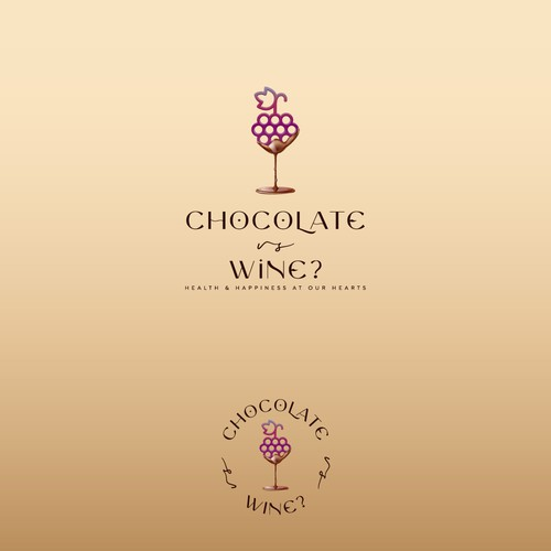 Chocolate vs Wine