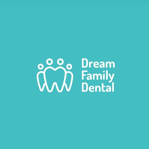 Minimal Design for Clean Family Dental