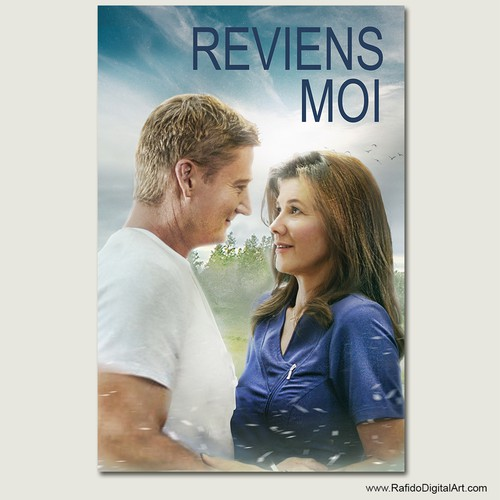Reviens moi movie poster