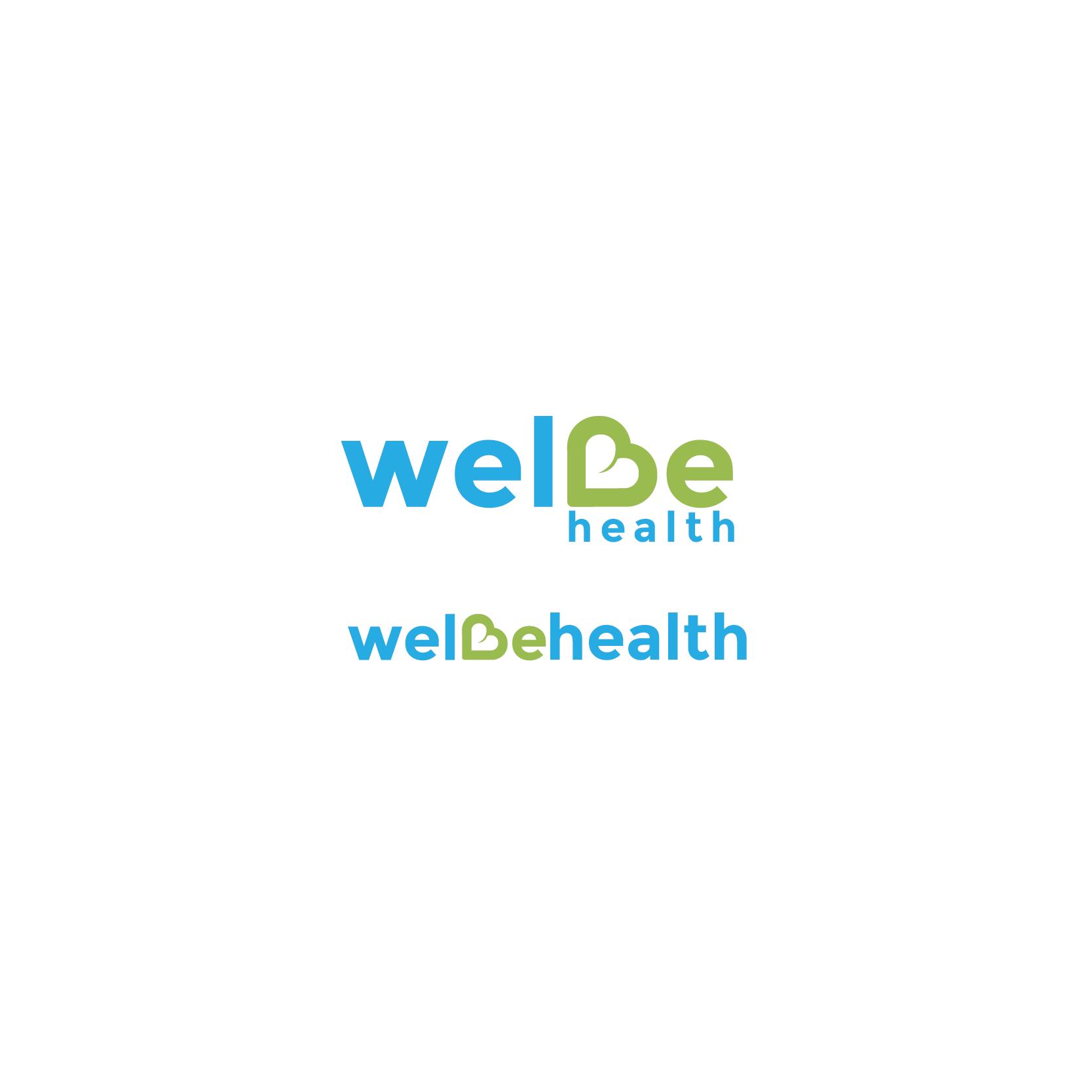 Logo design for WelbeHealth