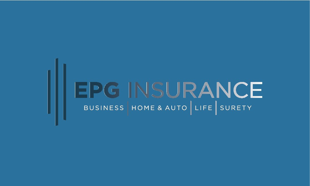 Progressive Business Card, Stationary and Envelope for Insurance Agency