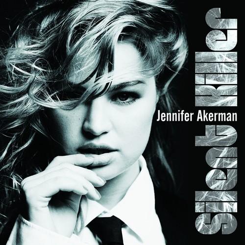Silent Killer - Jennifer Akerman