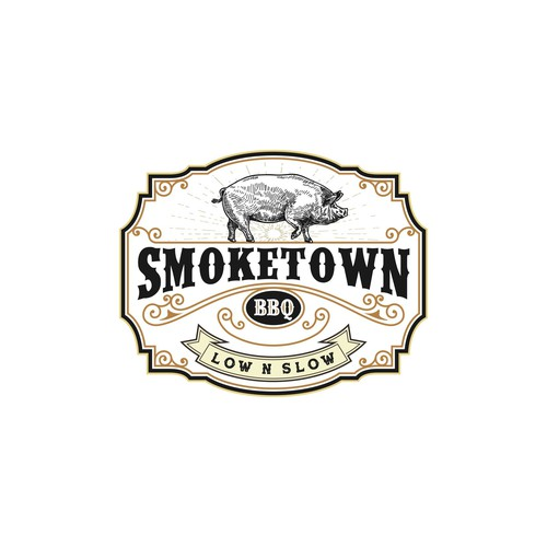 Smoketown BBQ