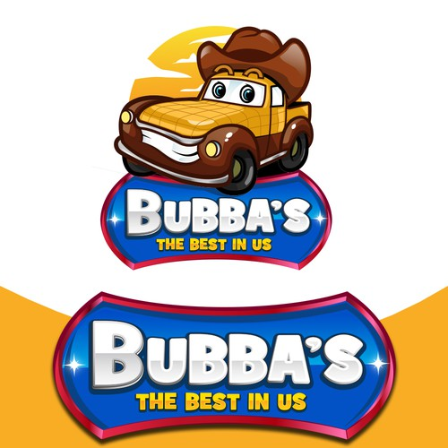 Bubba's The best in us