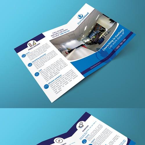 Coworking Brochure