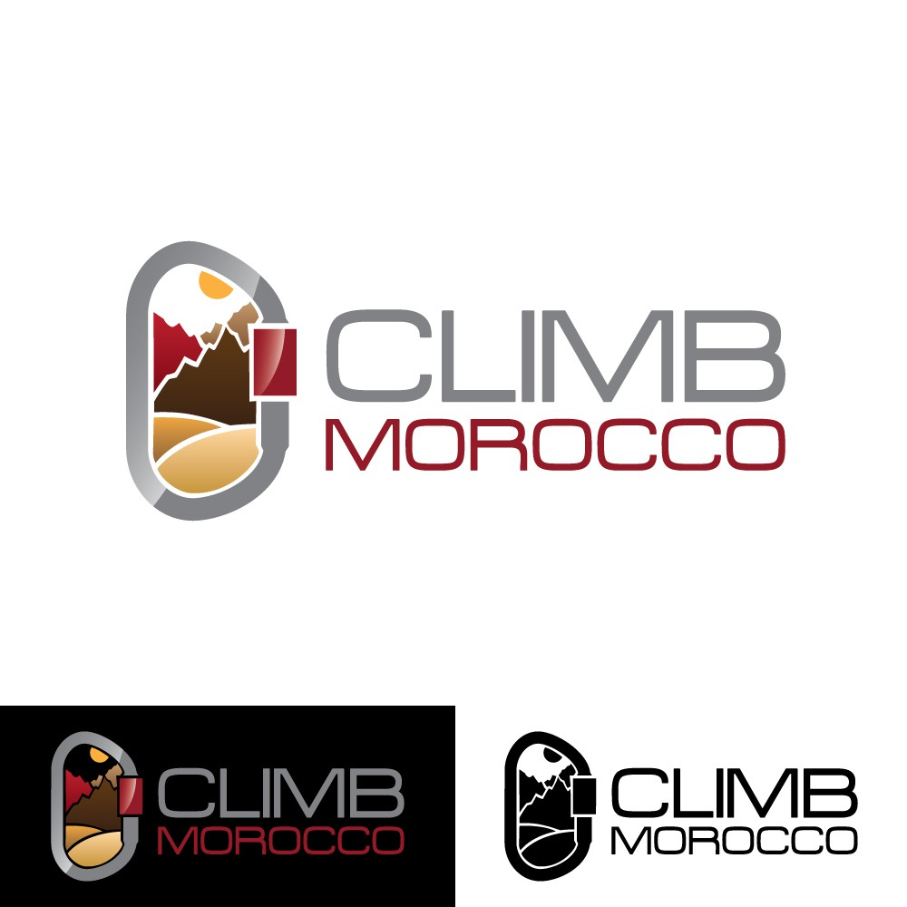 New logo wanted for Climb Morocco