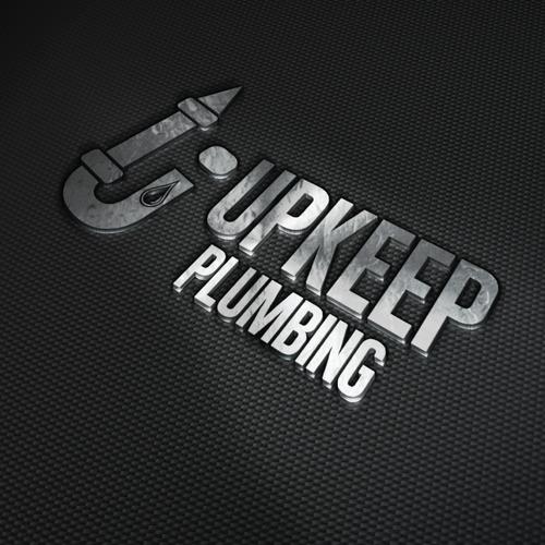 Logo for UpKeep