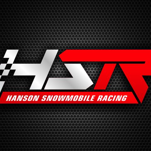 Create A Snowmobile Racing Team Logo