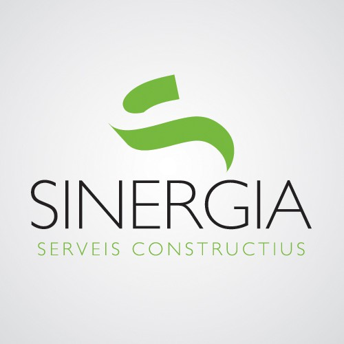 Logo and Card design for a construction company