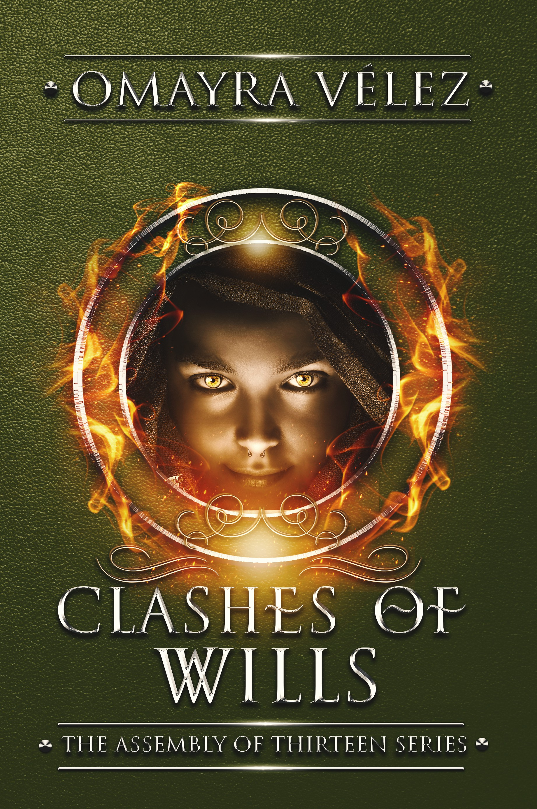 Third Book, Clashes of Wills