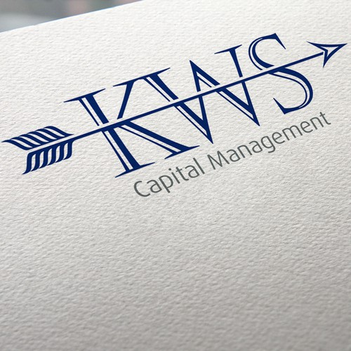 Creat and unique and striking logo and business card design for a start up investment fund