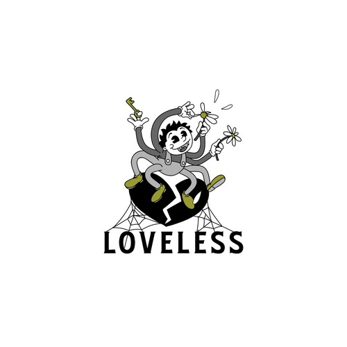 Loveless logo