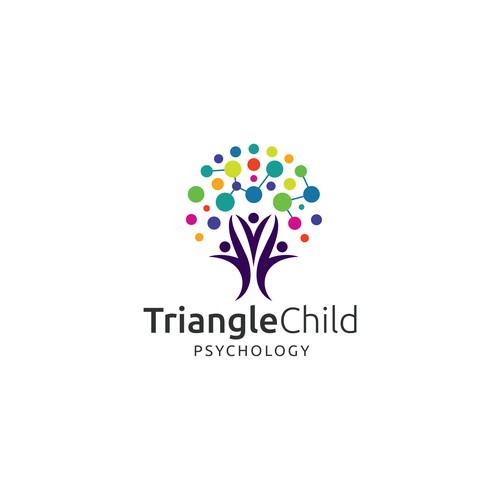 Triangle Child Psychology