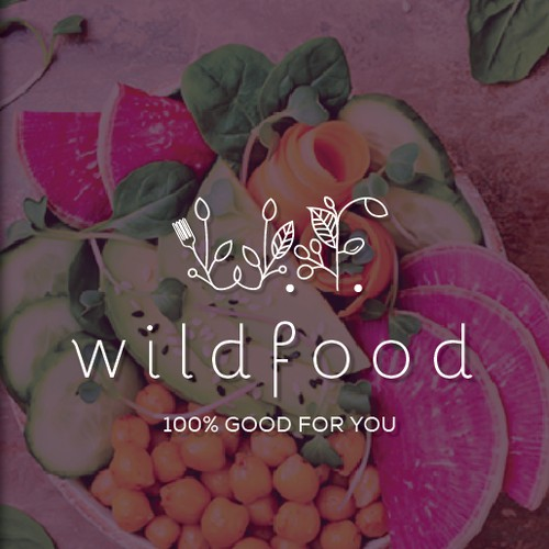 Logo for Wild Food