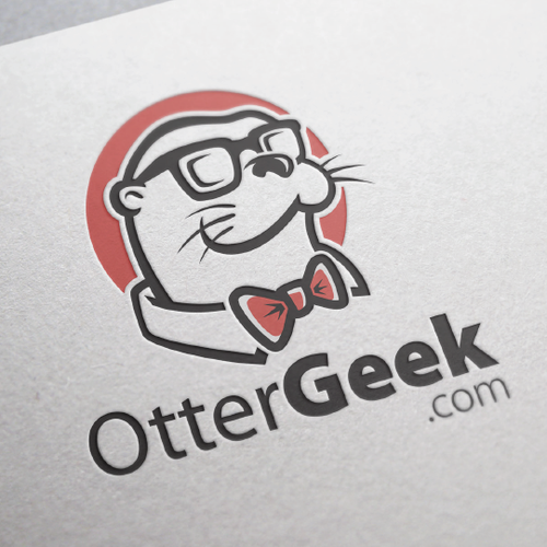 Create the next logo for OtterGeek.com