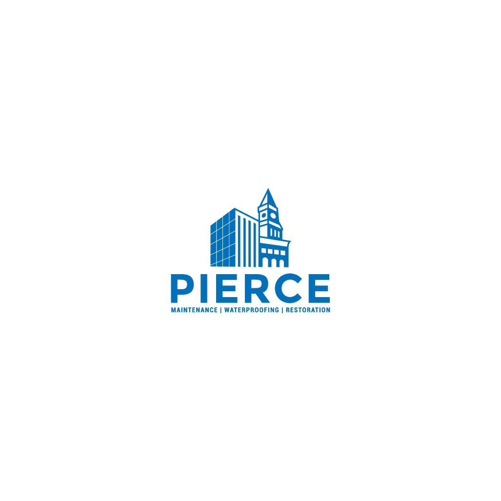 Logo Redesign - PIERCE