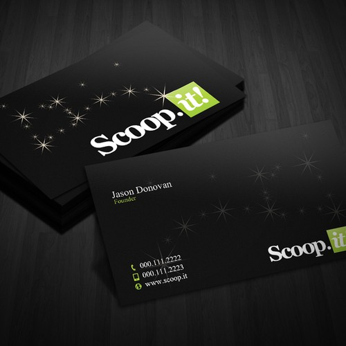 Scoop.it needs a new business or advertising