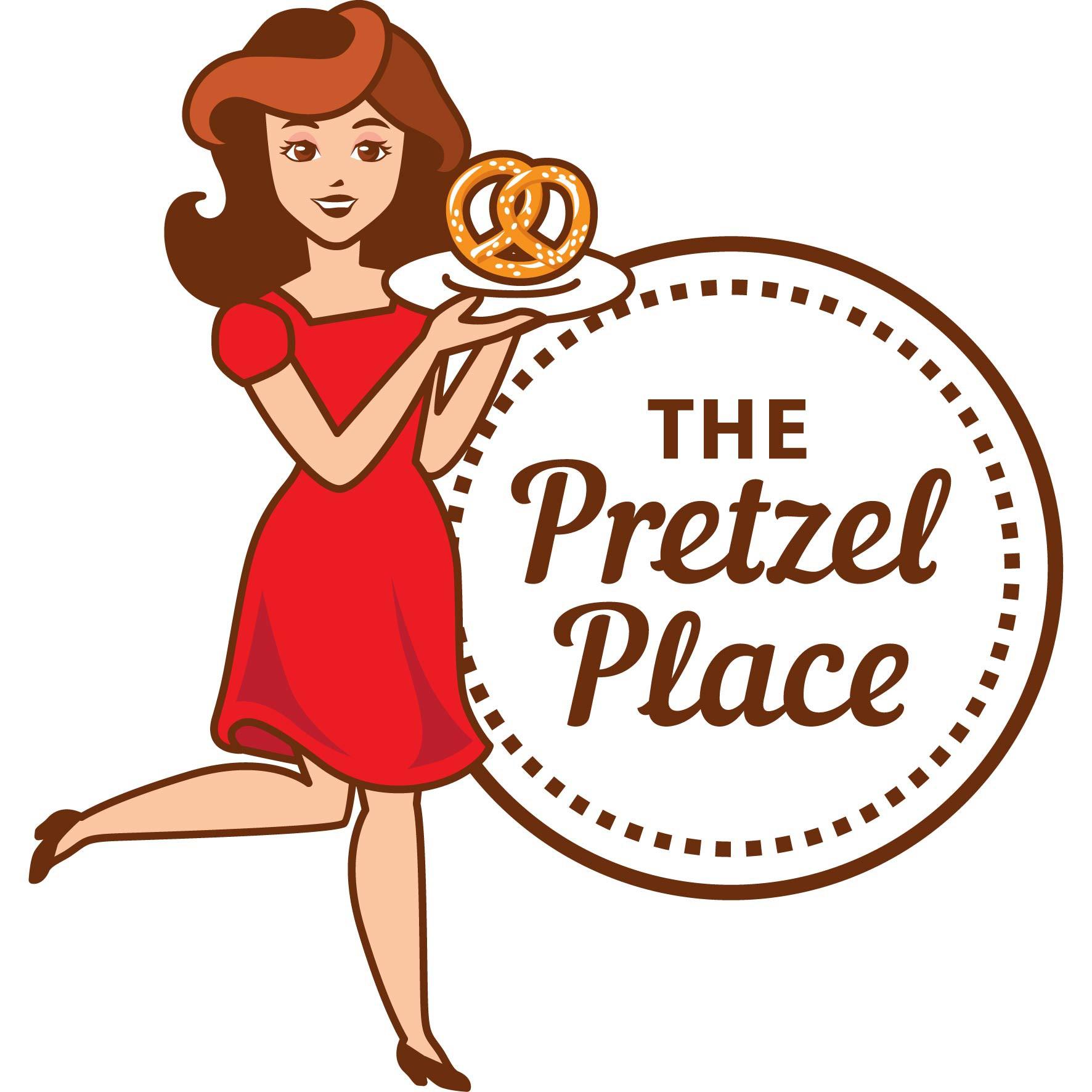 Logo my Pretzels!